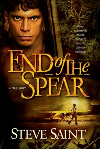 End_of_the_spear_book