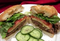 Weight-watchers-low-fat-hamburgers-recipe