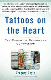 Tattoos book