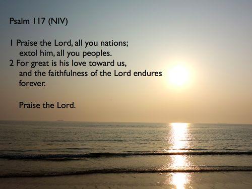 Psalm 117.001