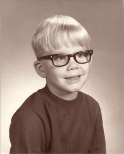 Ryan first grade